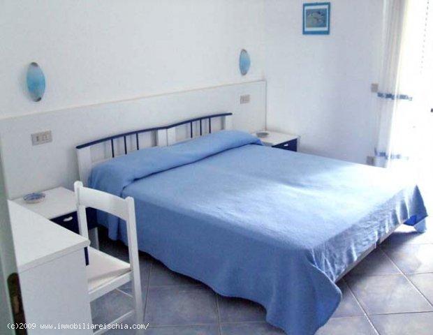 Bed & Breakfast il Roseto d\'Ischia