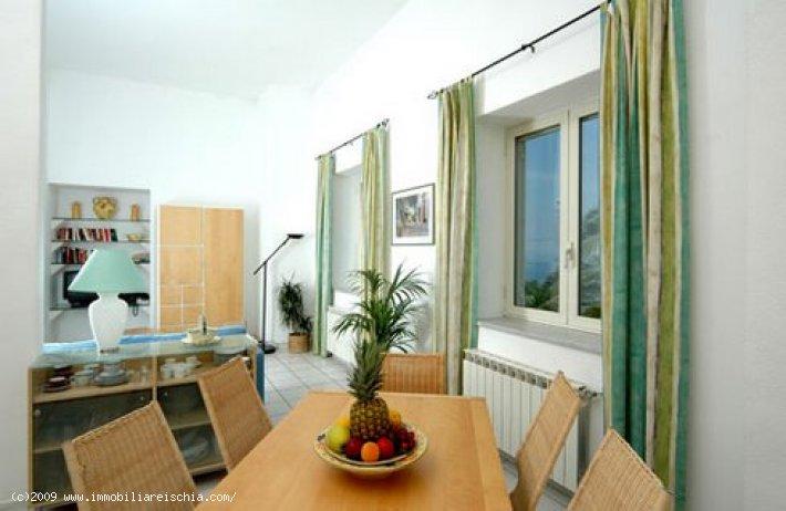Ischia appartamenti