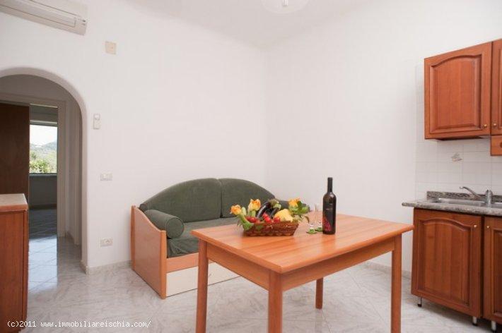 Residence le Vigne